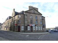 2 bedroom flat in Union Street, Peterhead, Aberdeenshire, AB42 1JN