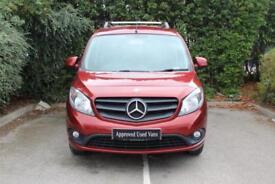 Mercedes-Benz Citan 1.5CDI Long 111