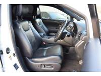 2013 Lexus RX 450h 3.5 F Sport CVT 4x4 5dr
