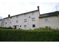 Excellent two double bedroom ground floor flat in popular Gilmerton Area