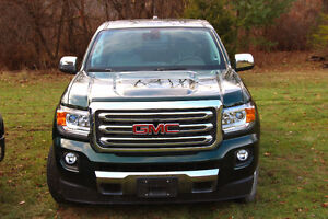 2016 GMC Canyon SLE Pickup Truck Extended Cab