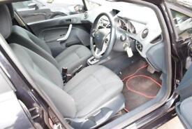 2010 Ford Fiesta 1.4 Titanium 5dr