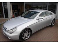 Mercedes CLS350 CDI GRAND EDITION.VAT QUALIFYING