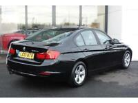 2013 BMW 3 Series 2.0 320d EfficientDynamics 4dr (start/stop)