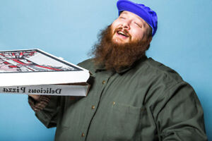 Action Bronson Wednesday February 20th @ 7:00pm @ Danforth Music