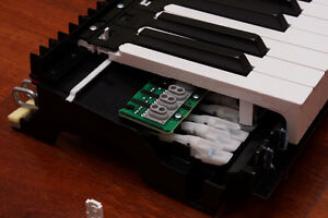 Electronic Keyboards & Pianos - service & repair