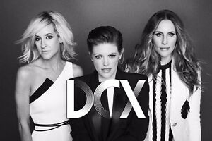 Dixie chicks tickets (4) at bud gardens London Ontario image 1