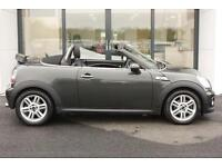 2014 MINI 1.6 Cooper (Chili pack) Roadster 2dr