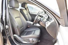 2010 BMW 5 Series 2.0 520d SE 4dr
