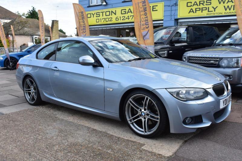 Good Credit Car Finance Available 2011 11 Bmw 325d M