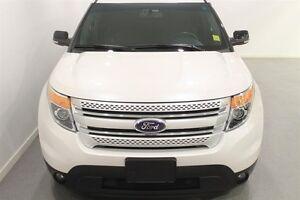 2013 Ford Explorer XLT 4D Utility V6 4WD Regina Regina Area image 19