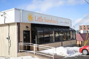 Little Sunshine's Learn & Play Cafe