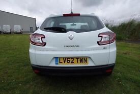 2012 Renault Megane 1.5 dCi ECO Expression + 5dr