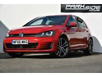 2016 Volkswagen Golf 2.0 TDI BlueMotion Tech GTD Hatchback 5dr