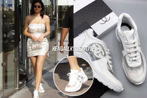 CHANEL Low-Top 18SS CHANEL SNEAKERS