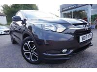 2017 Honda HR-V 1.5 i-VTEC SE 5dr Manual Petrol Hatchback