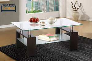 NEW ★ 3 piece coffee table sets ★ Can Deliver Cambridge Kitchener Area image 5