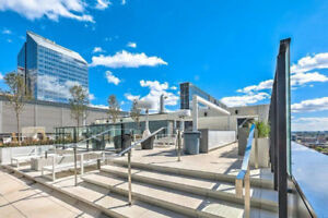 MONTH TO MONTH - Tour des Canadiens 2 bedroom condo