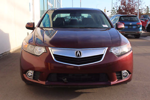 2012 Acura TSX SE Tech Pkg. Perfect. Beautiful.
