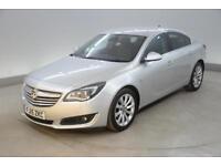 Vauxhall Insignia 2.0 CDTi [140] ecoFLEX Elite Nav 5dr [Start Stop]