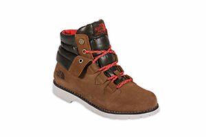 brand new north face boots-6.5