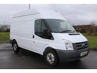 Ford Transit 2.2TDC Duratorq ( 115PS ) High Roof 350 MWB Diesel Van £5,995 + VAT