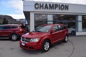 2013 Dodge Journey American Value Pkg/SE