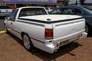 Holden VS Ute 1996 3.8LTR V6 Auto - Double Lock Hard Cover Tray Minchinbury Blacktown Area Preview