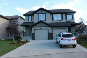fairly new  basement finished duplex house1950sqft in Mcconachie