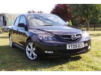 2009 Mazda Mazda3 2.0 Sport 5dr