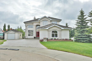 7 bed+den, 5 bath ESTATE HOME, 5000 sq ft, A MUST SEE!