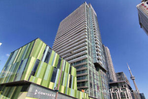 *** 1 BED IN THE LIBRARY BUILDING *** IN THE CITYPLACE BLOCK ***