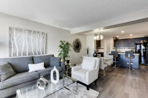 3 BEDROOM QUICK POSSESSION TOWNHOME!! Pick your finishes!