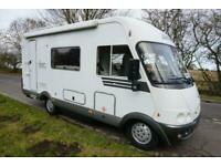 Hymer B584 A-Class End Kitchen MotorHome For Sale for sale  Mansfield, Nottinghamshire