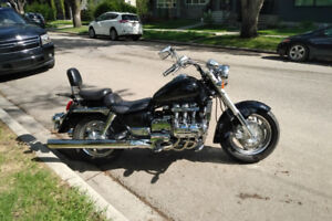1999 Honda Valkyrie,  REDUCED for the WEEKEND ONLY