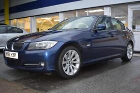2011 61 BMW 318 2.0TD Exclusive Edition GOOD & BAD CREDIT CAR FINANCE AVAILABLE