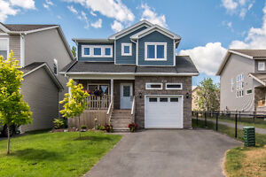 Great family home in Bedford!