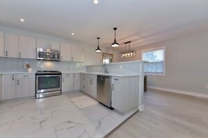 North London,new, furnished, short term rent, private bathrooms. London Ontario image 4