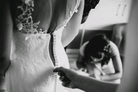 Seamstress, Wedding Dress Alterations, Tailor