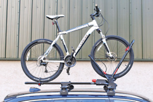 Roof mounted Bicycle Rack - Brand New