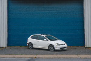 Honda Civic SiR (EP3)