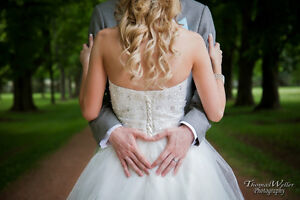 Full Day Wedding Photography Special! Cambridge Kitchener Area image 1