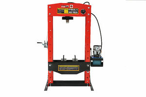 50 Ton Shop Press with Hydraulic Pack London Ontario image 1