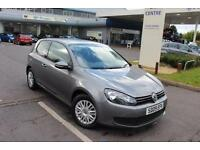 2009 Volkswagen Golf 2.0 TDI CR S 3dr