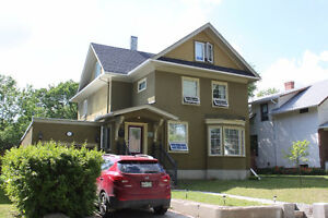 Century Character home *The Avenues* Moose Jaw