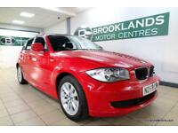 BMW 1 SERIES 116i ES [5X SERVICES and LOW MILES]
