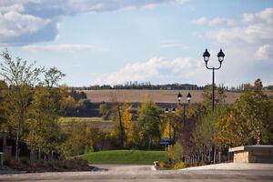New gated community - Rivers Gate Sturgeon County Strathcona County Edmonton Area image 1