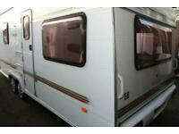 Elddis Avante 630 2003 5 Berth Caravan £4,800