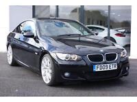 2009 BMW 3 Series 2.0 320i M Sport Highline 2dr
