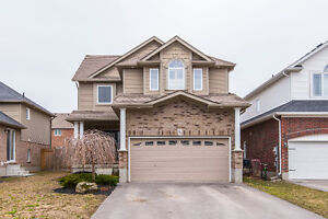 Lovely 3+1 BD Alliston, Priced to Sell! 141 Gray Avenue